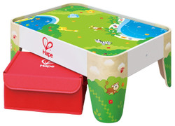 Hape Railway Play Table_2