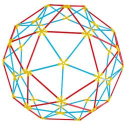 Hape Flexistix Geodesic Structures