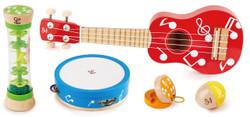 Hape Mini Band