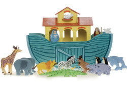 Le Toy Van Noah's Great Ark Set