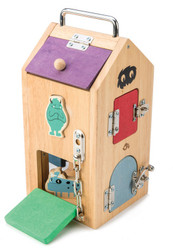 Monster Lock Box Set