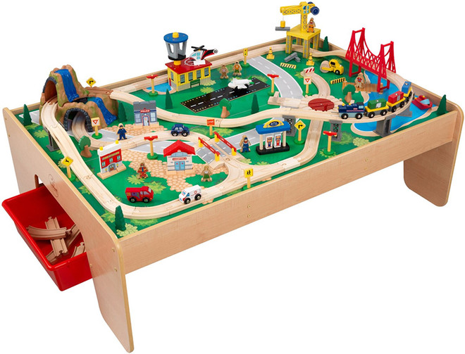 KidKraft Train Table On Sale! Sydney Pickup or Fast Shipping ...
