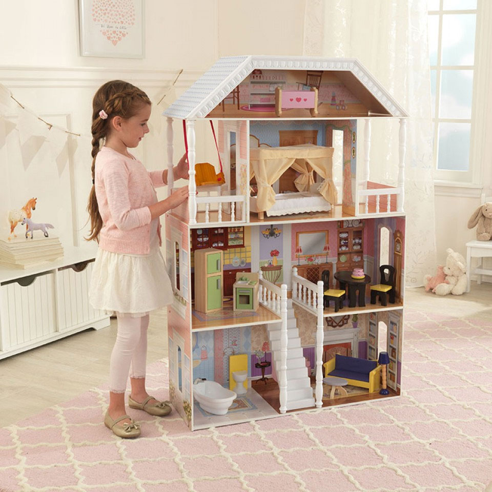 KidKraft Dollhouse On Sale Now Cheapest Prices Online Fast