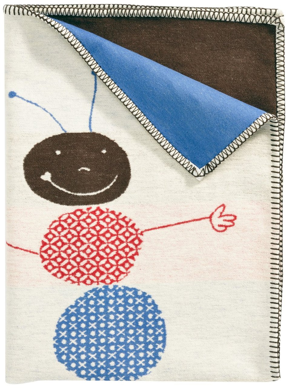 david fussenegger caterpillar blanket on sale free shipping. Black Bedroom Furniture Sets. Home Design Ideas