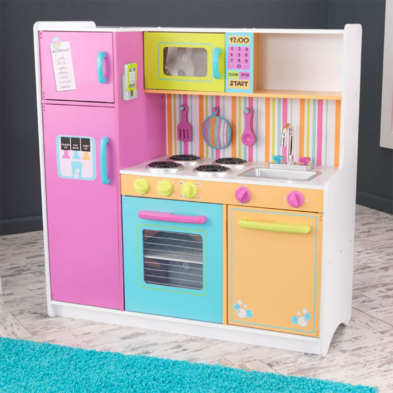 KidKraft Big & Bright Kitchen On Sale Now! Sydney Pickup