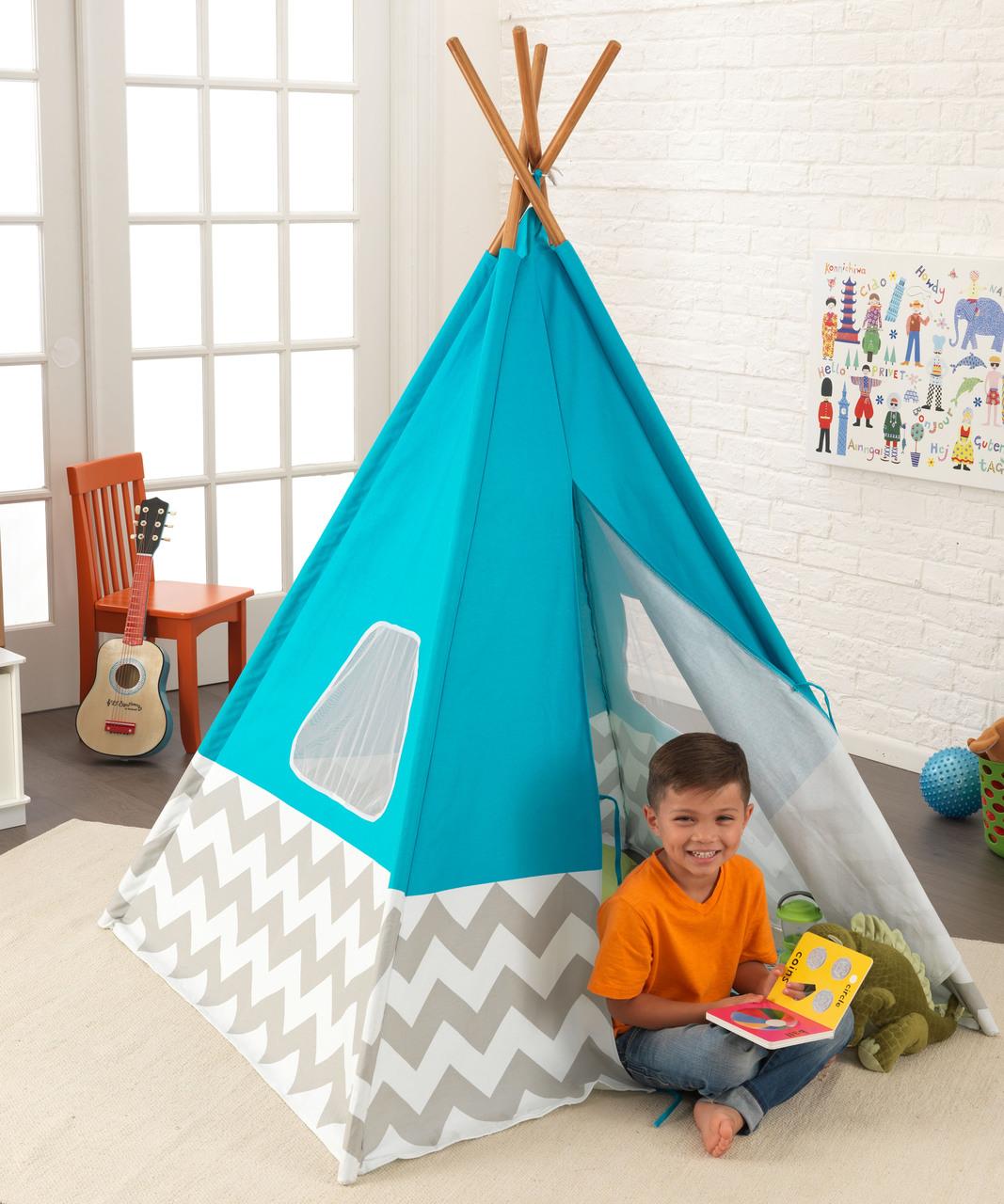 Kidkraft Tee Pee Tent on Sale Now! Free Pickup Sydney