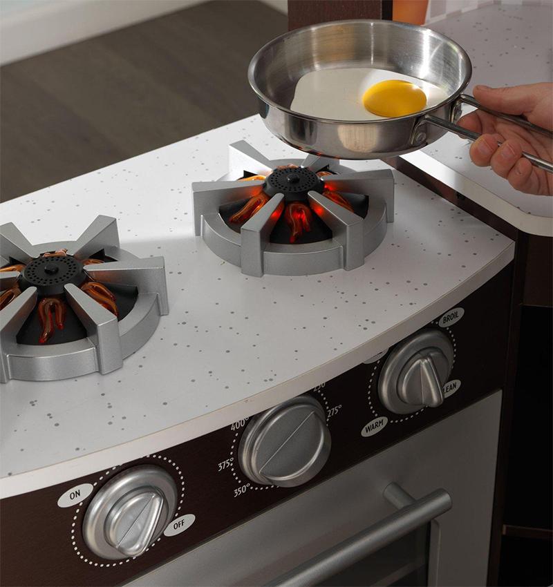 Kidkraft Ultimate Corner Play Kitchen Cheapest Prices Online