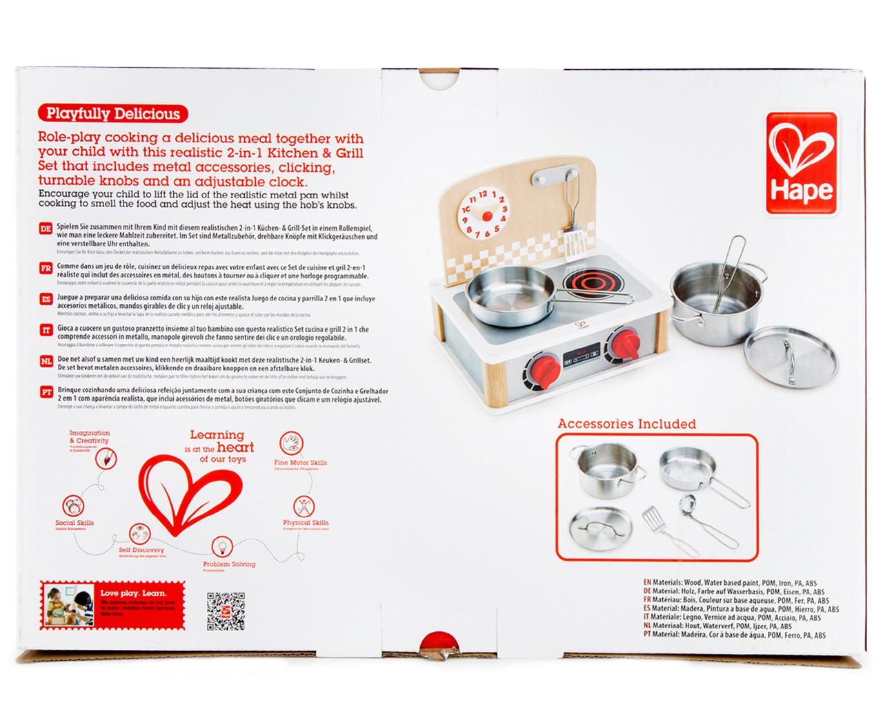 Tolle Little Tikes Küche Mit Grill Galerie - Küchen Design Ideen ...