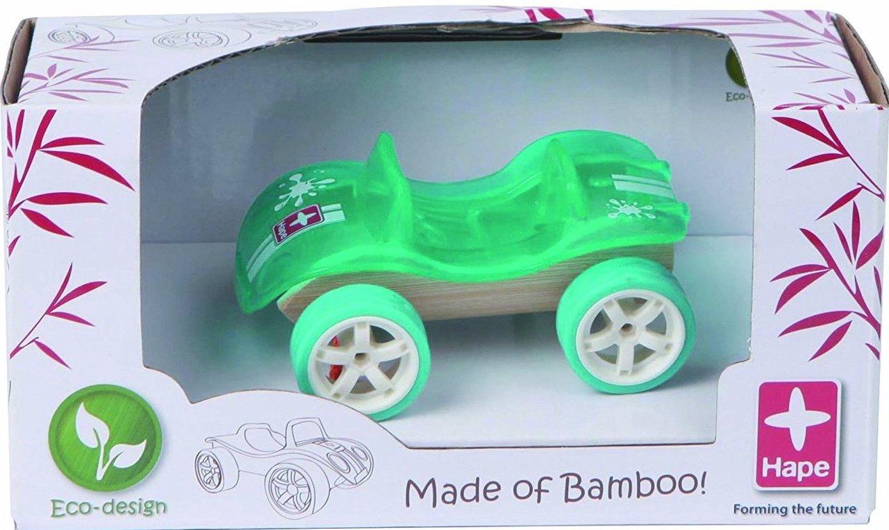 Hape Mini Vehicles - 32 Bamboo Cars (Party Favours/Bulk Buy) on Sale ...