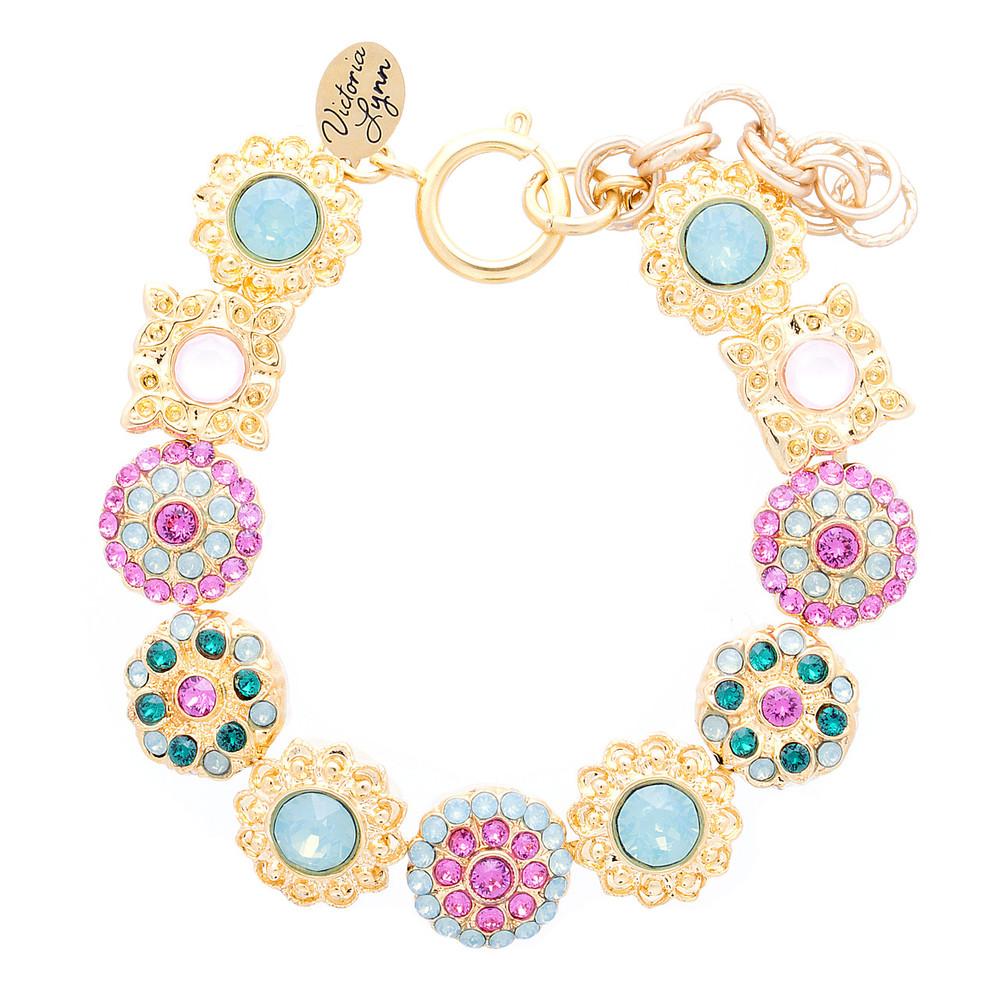 Bracelet - Sparker Collection Amulents
