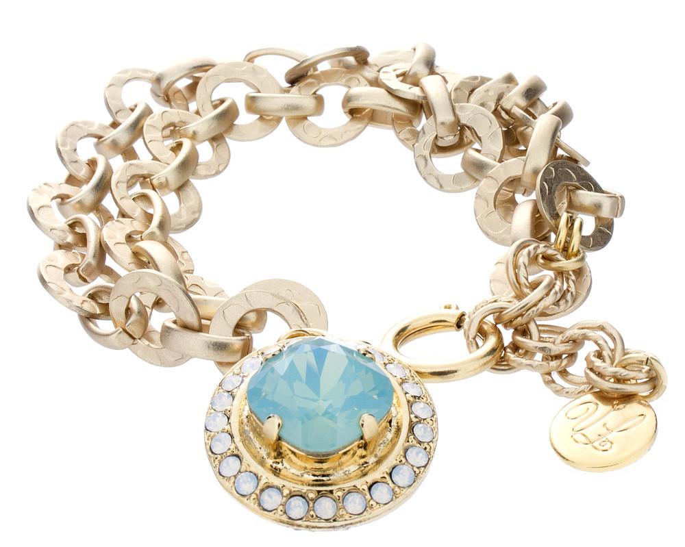 Bethany Bracelet - Gold
