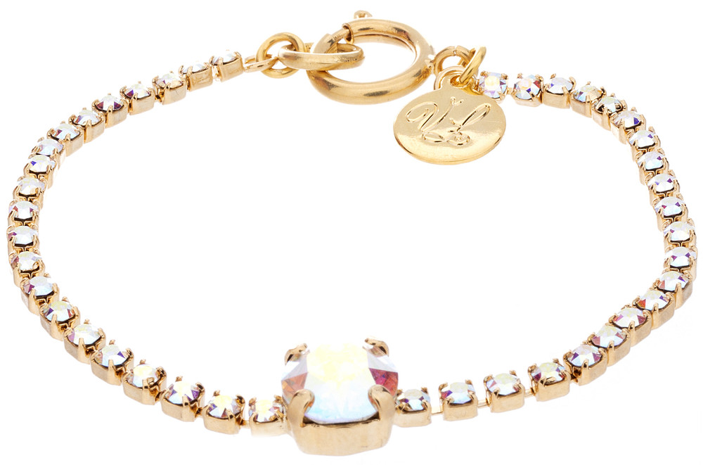 Jane 8mm Bracelet