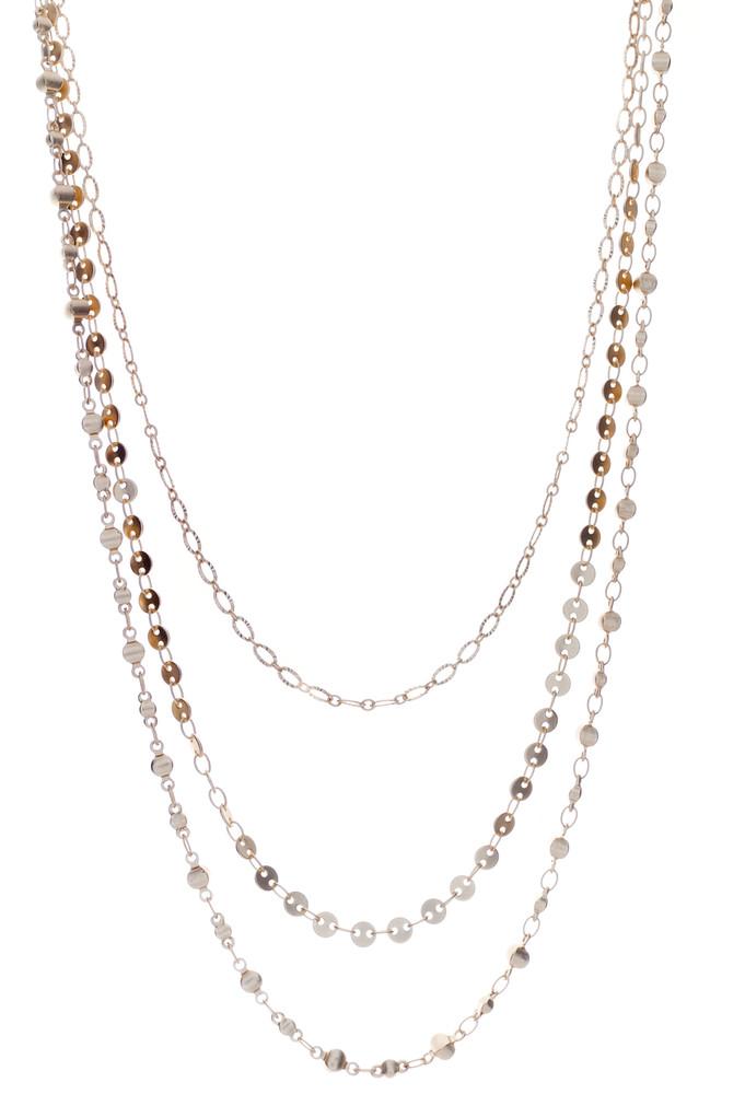 Anna Chain Necklace