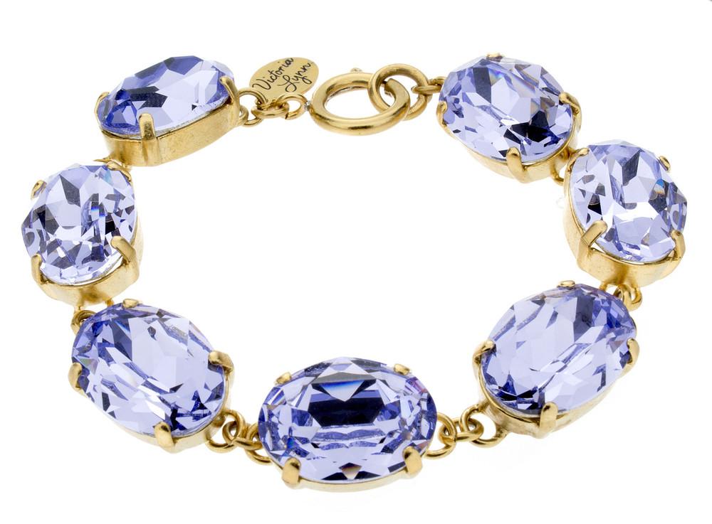 18mm Oval Bracelet