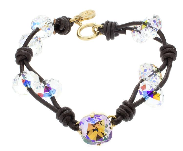 Bracelet - 12mm - Crystal South Sea Pearl 3#