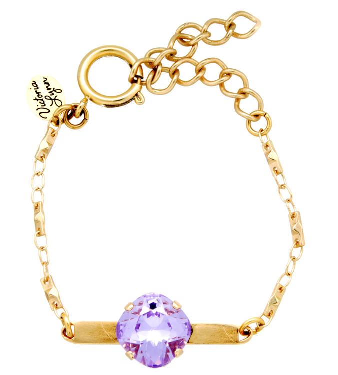 12mm Bar Bracelet