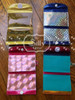 5x7 Wallet Blank Set (Zipper or Non-Zipper included)