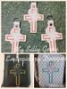 5x7 Cross Dove Set