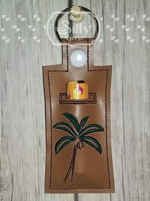 Lip Case Palm Tree