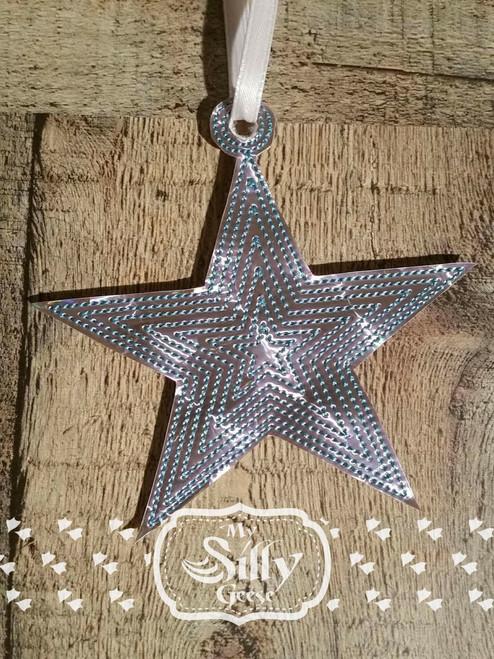 Ornament Star