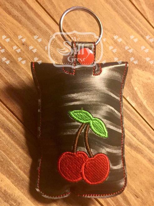 5x7 Sanitizer Case Cherries