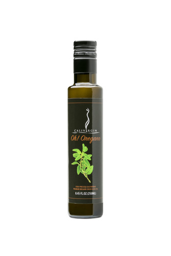 Calivirgin Oh! Oregano Olive Oil - 250ML