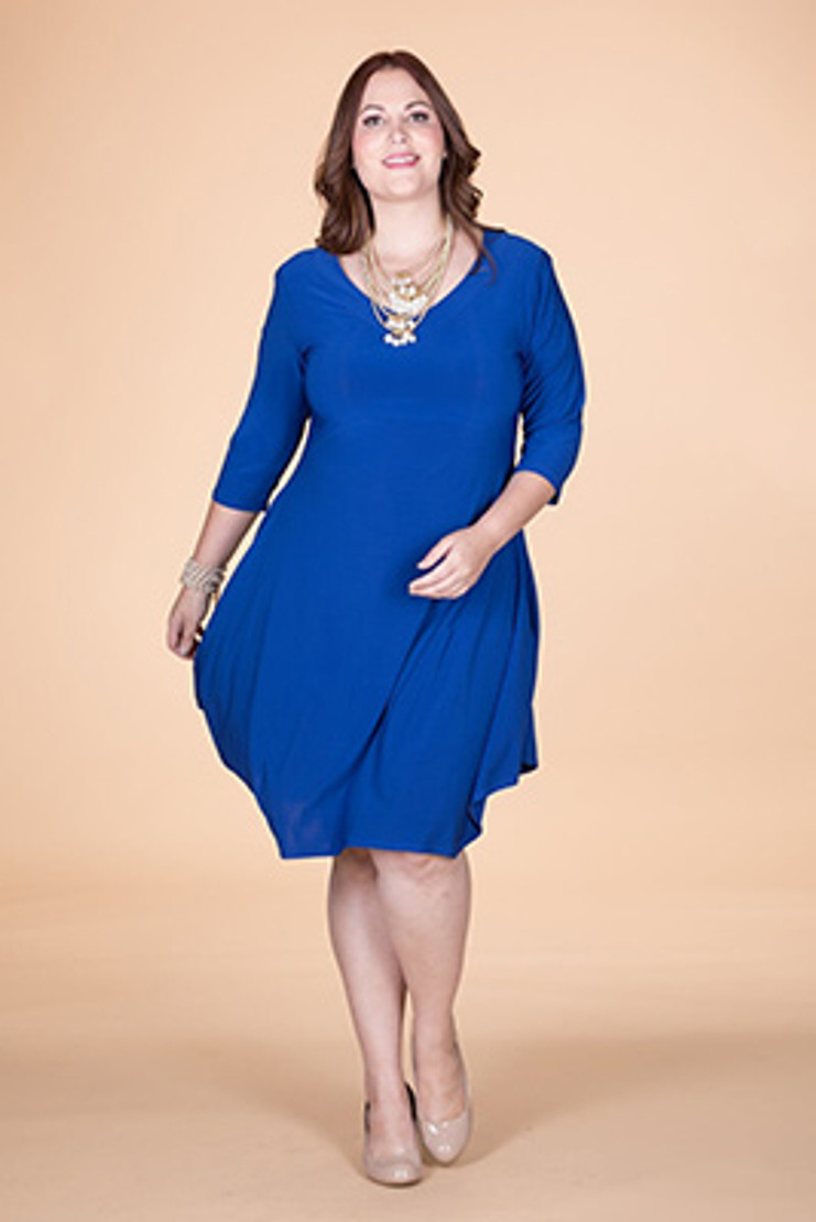 Flattering Fits: The Perfect Dress Style for You