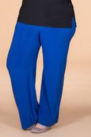 Boulevard of Dreams Pants - Cobalt Blue