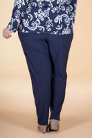 Easy Breezy Dress Pant - Blue