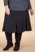 Hello Gorgeous Flared Skirt