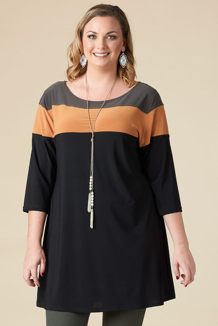 What a Lovely Day Tunic – Oaker