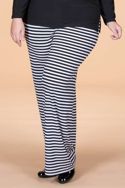 Boulevard of Dreams Pants - Stripes