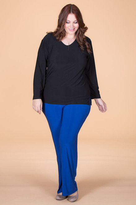 Boulevard of Dreams Pants - Cobalt Blue