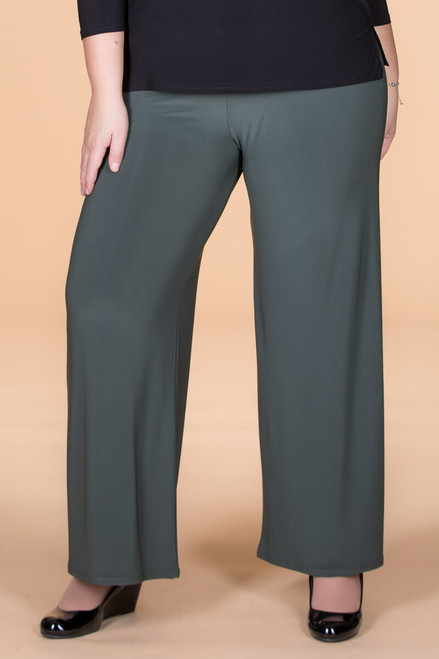 Boulevard of Dreams Pants - Olive