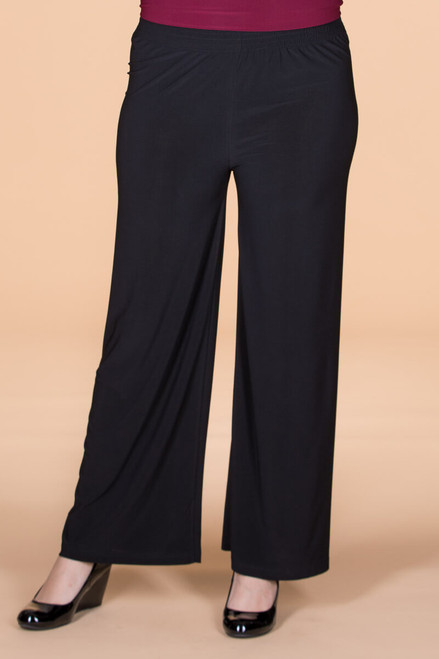 Boulevard of Dreams Pants - Black