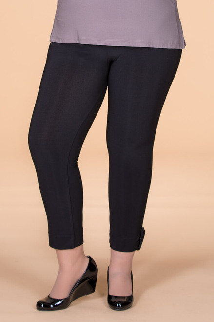 Any Occasion Leggings - Black