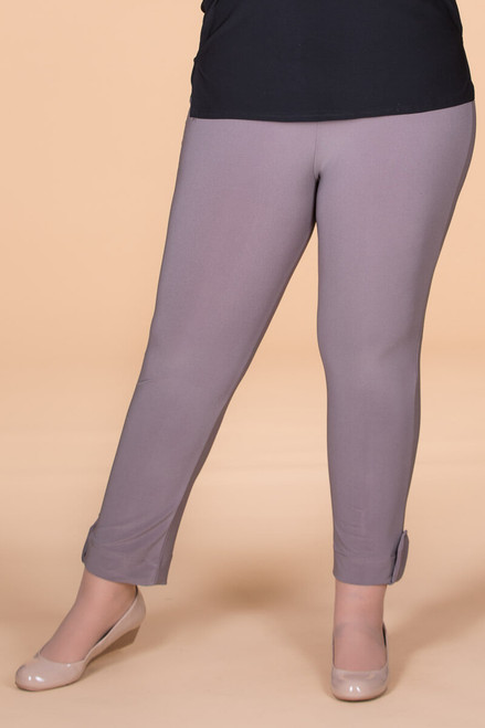 Any Occasion Leggings - Taupe