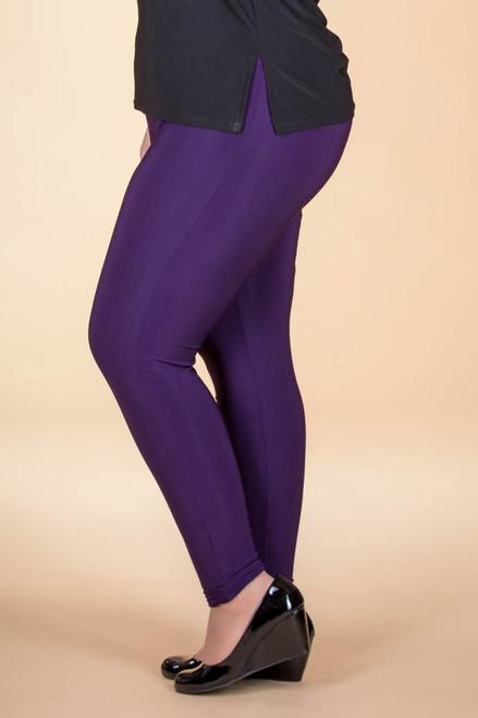 Instant Favorite Legging - Purple