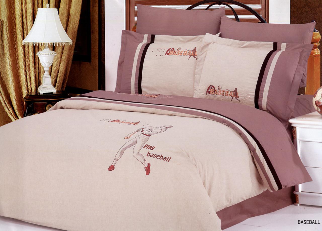 duvet cover set luxury full queen bedding le vele le132q. Black Bedroom Furniture Sets. Home Design Ideas