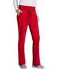 (5206) - Barco One Scrubs - 5pkt Knit Waist Cargo Pant