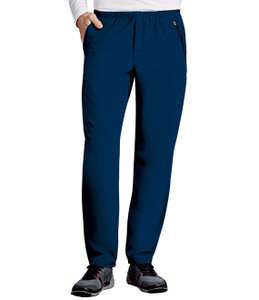 (0217S) - Barco One Scrubs - Men's 7-Pocket Cargo Style Scrub Pant (Short)
