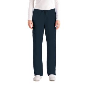 (2208P) - Grey's Anatomy Signature Scrubs - 5 Pocket Cargo Pant (Petite)