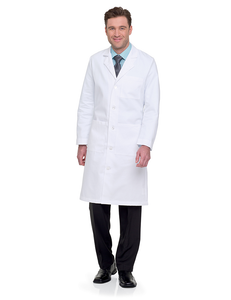(3140) Landau Lab Coats - Men's Lab Coat