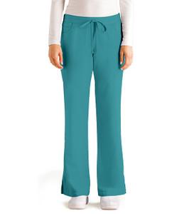 (4232) - Grey's Anatomy Scrubs - 4232 5 Pocket Drawstring Pant
