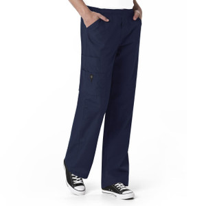 (5716) WonderWink Origins Mens Cargo Pant