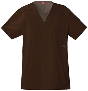 (81722) Men's Dickies Gen Flex Youtility Scrub Top