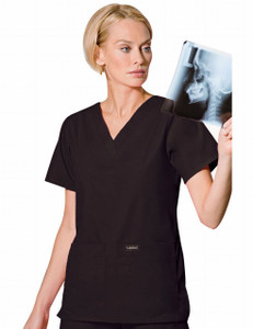 (8219) Landau Scrubs - Women's V-Neck Tunic