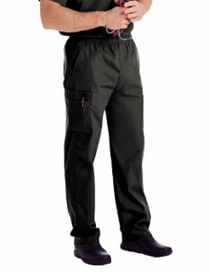 (8555) Landau for Men Scrubs - Men's Cargo Pant