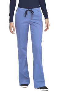 (8738T) Med Couture Ez-Flex Stretch Scrubs - Skyler Pant (Tall)