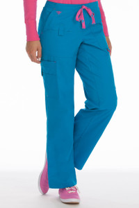 (8761P) Med Couture Scrubs - Rescue Pant (Petite)